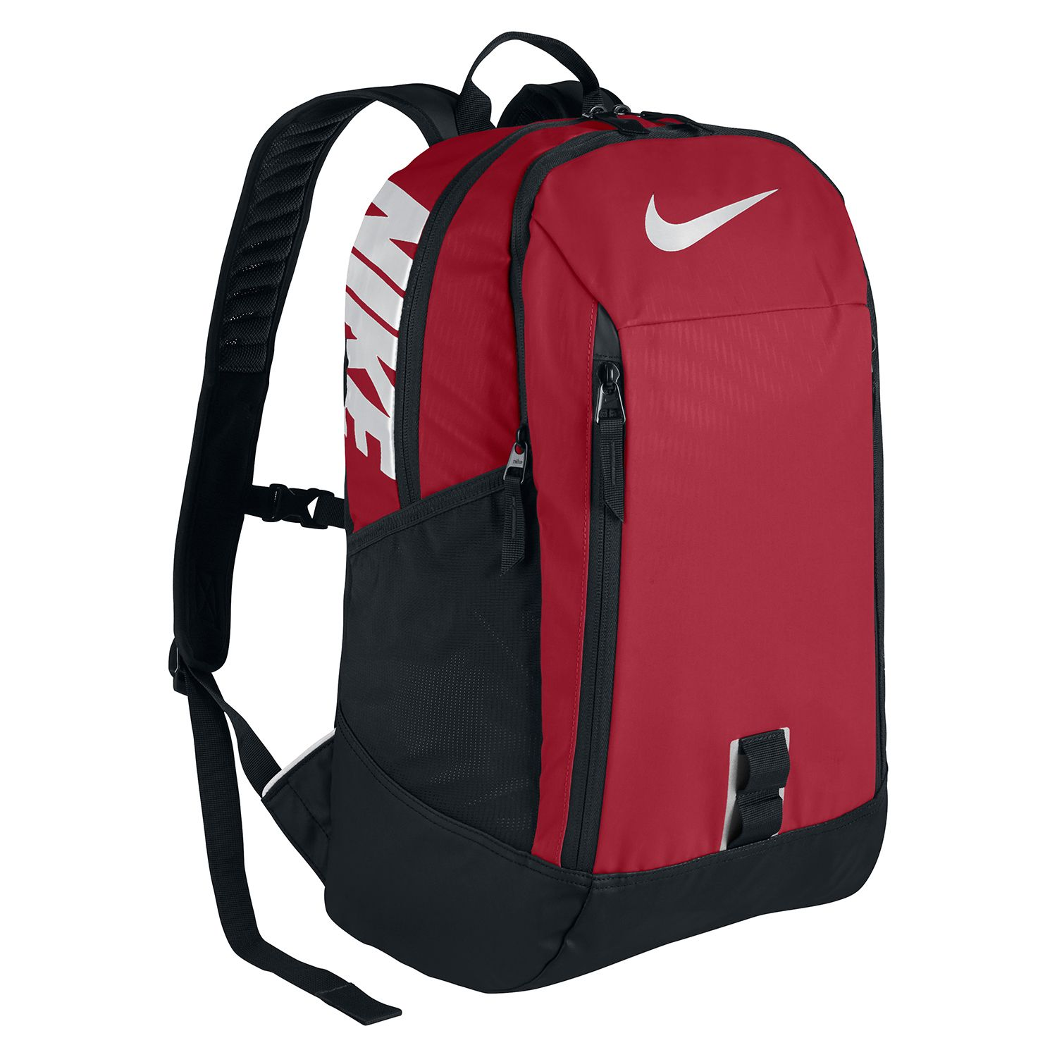 2e93845d65f6 Red And Blue Nike Backpack- Fenix Toulouse Handball