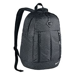 39c844163fff Black Nike Sport Fitness Backpacks - Accessories