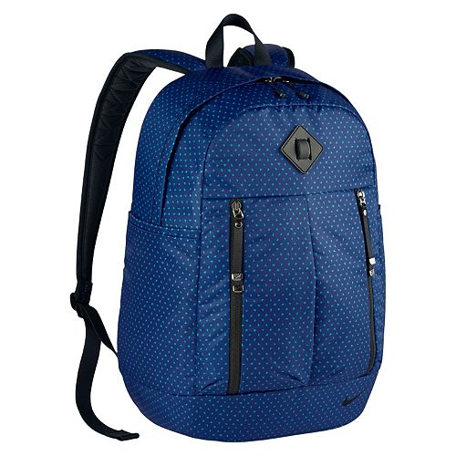 Nike Auralux Sonder Print Laptop Backpack