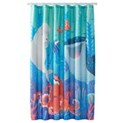 Disney / Pixar Finding Dory Shower Curtain by Jumping Beans®