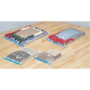 Whitmor 12-pack Vacuum Seal Bags