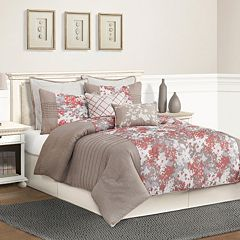 Skye 8-piece Bed Set