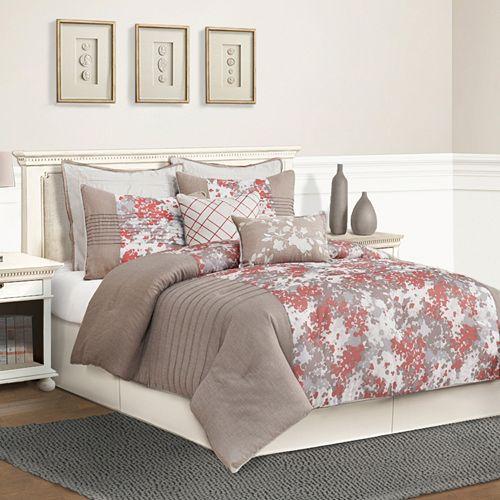 Skye 8-piece Bed Set