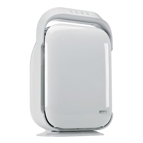 GermGuardian Hi-Performance True HEPA Ultra-Quiet Air Purifier