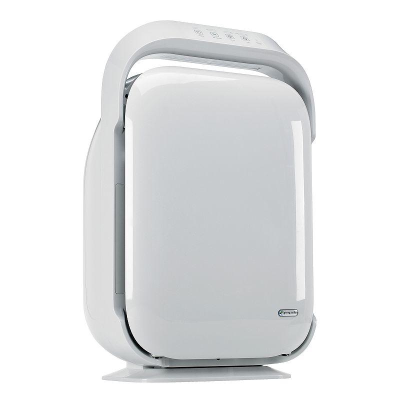 germguardian Hi-Performance True Hepa Ultra-Quiet Air Purifier, Multicolor