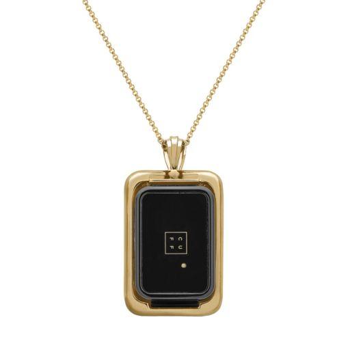 CUFF Luxe Smart Alert Pendant & Module Set