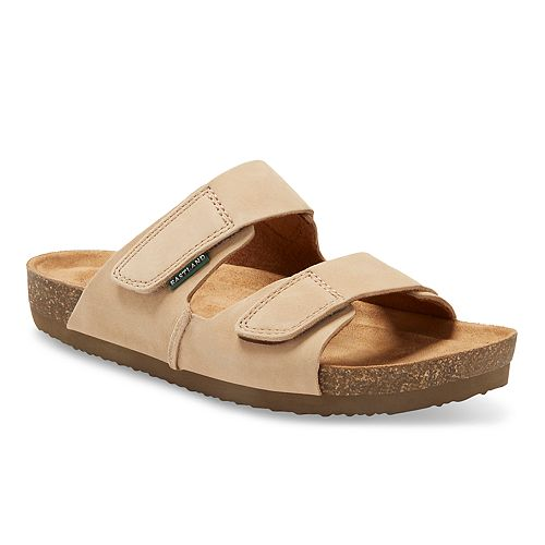 clearance discount for cheap for sale Eastland Caleb Men's Leather ... Sandals order sale online discount browse discounts cheap online 3qJd0