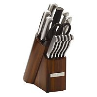 Sabatier 13-pc. Knife Block Set