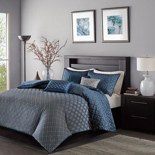 Madison Park Morris 7-piece Bed Set