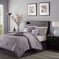 Madison Park Morris 7-piece Bed Set