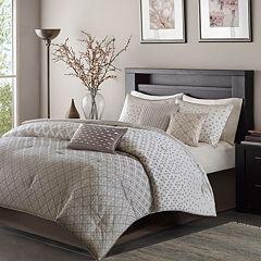 Madison Park Morris 7 pc Bed Set