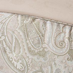 Madison Park Yasmin 6-piece Duvet Cover Set