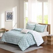 Madison Park Pure Andrea 5 pc Duvet Cover Set