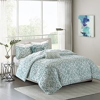 Madison Park Pure Lucia 5 pc Bed Set