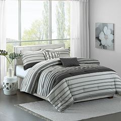 Madison Park Pure Avila 5-piece Bed Set