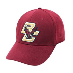 Adult Top of the World Boston College Eagles One-Fit Cap