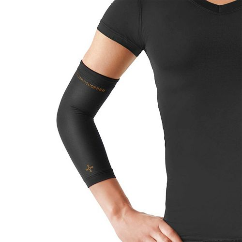 Women's Tommie Copper Recovery Compression Elbow Sleeve