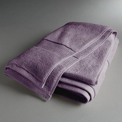 Simply Vera Vera Wang Simply Soft Bath Towel