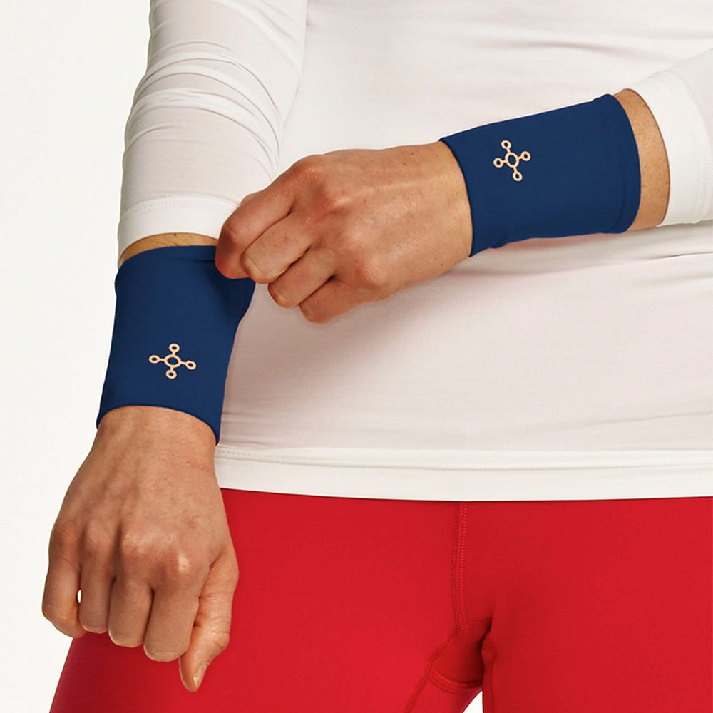 Stores that sell tommie copper - Women S Tommie Copper Recovery Compression Wrist Sleeves