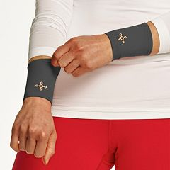 Women's Tommie Copper Recovery Compression Wrist Sleeves