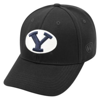 Adult Top of the World BYU Cougars One-Fit Cap