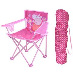 Peppa Pig Folding Chair