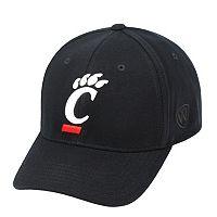 Adult Top of the World Cincinnati Bearcats One-Fit Cap