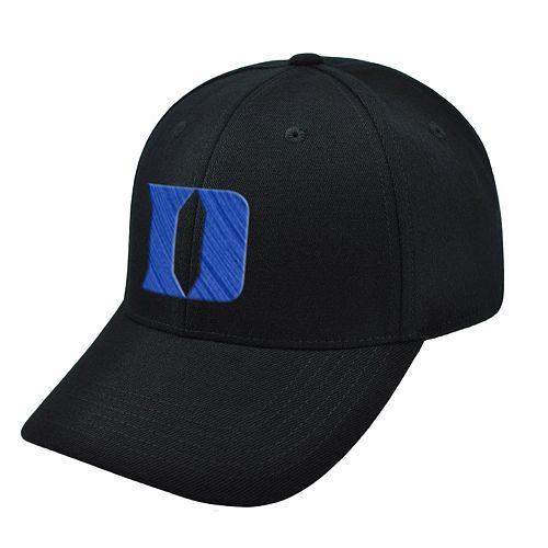 big sale 9d7c6 03e04 ... coupon code for adult top of the world duke blue devils one fit cap  527db f9baf