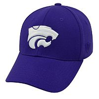 Adult Top of the World Kansas State Wildcats One-Fit Cap