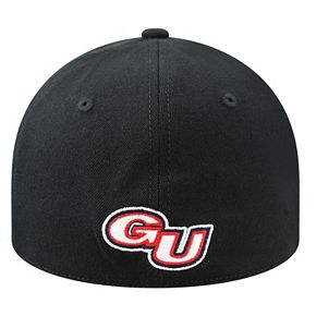 Adult Top of the World Gonzaga Bulldogs One-Fit Cap
