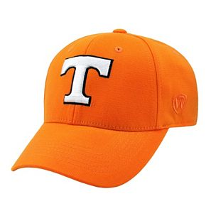 Adult Top of the World Tennessee Volunteers One-Fit Cap