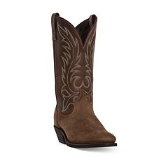 Laredo Kadi Women's Distressed Cowboy Boots