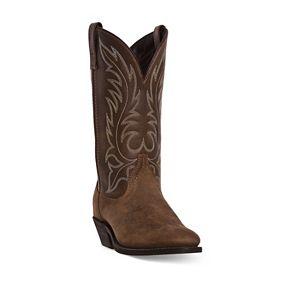 Laredo Kadi Women's Distressed Cowboy Boots