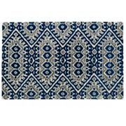 Kaleen Global Inspirations Tribal Wool Rug