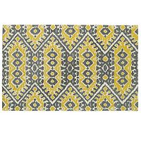 Kaleen Global Inspirations Tribal Wool Rug