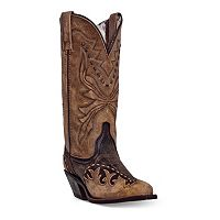 Laredo Cullision Women's Cowboy Boots