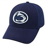 Adult Top of the World Penn State Nittany Lions One-Fit Cap