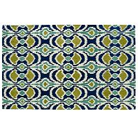 Kaleen Global Inspirations Nomad Tribal Wool Rug