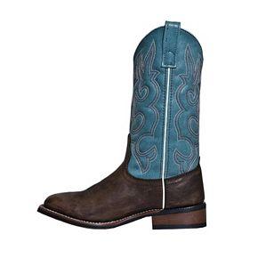 Laredo Mesquite Women's Cowboy Boots