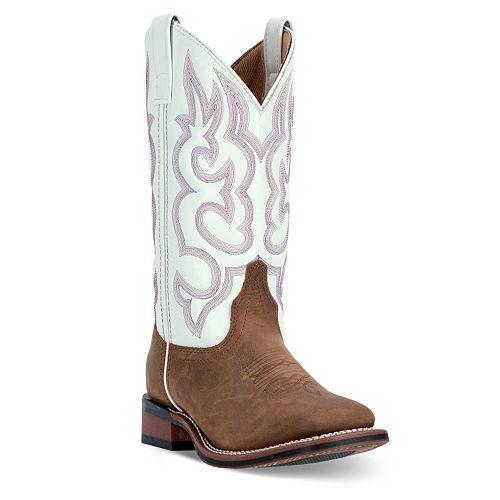 de070c293a3 Laredo Mesquite Women's Cowboy Boots