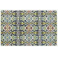 Kaleen Global Inspirations Vine Wool Rug