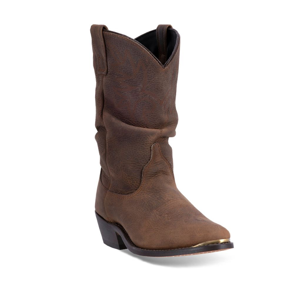 Dingo Marlee Women's Slouch ... Boots