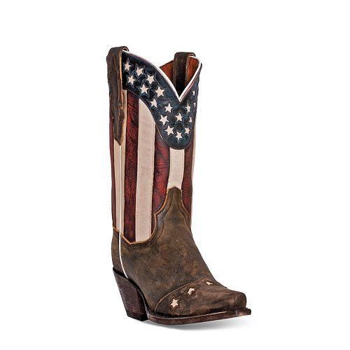 Dan Post Liberty Women's Cowboy Boots