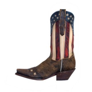 Dan Post Liberty Women's Cowboy Boots