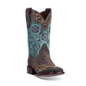 Dan Post Bluebird CC Women's Western Boots