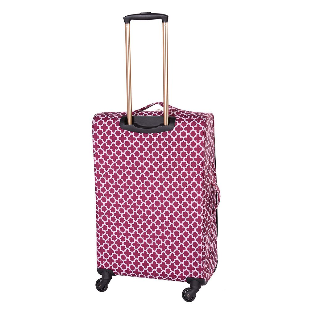 Jenni Chan Aria Broadway Spinner Luggage