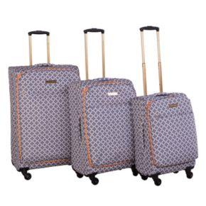 Jenni Chan Aria Broadway Spinner Luggage