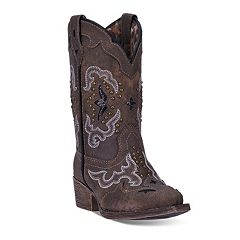 Laredo Rulay Kids' Cowboy Boots