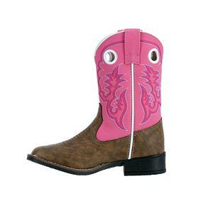 Laredo Mahaska Girls' Cowboy Boots
