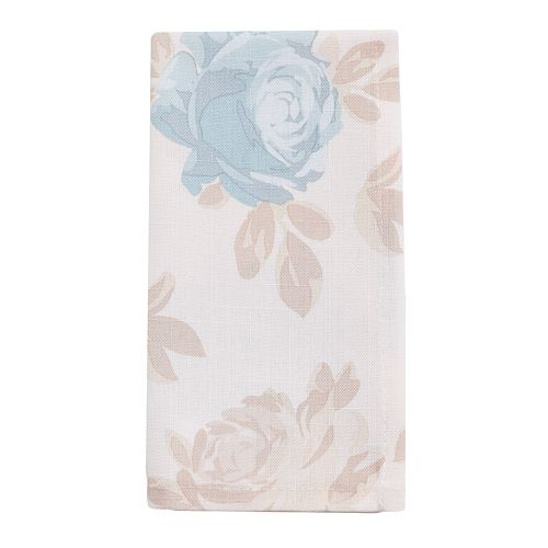 Laura Ashley Lifestyles Juliette Napkin 4-pk.